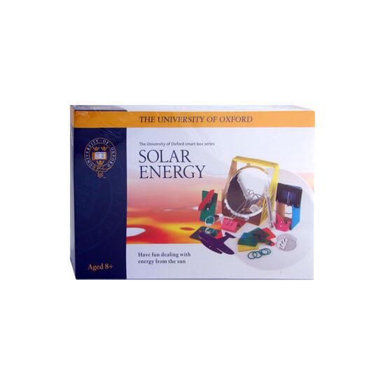 Smart Box - Solar Energy