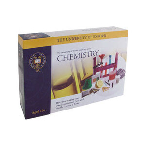 Photo of Smart Box - Chemistry Toy