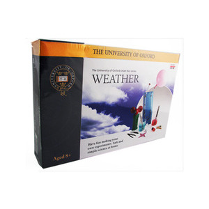 Photo of Smart Box - Weather Toy