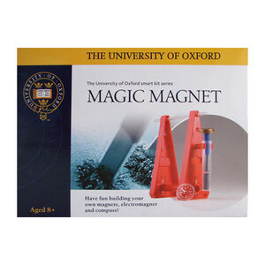 Photo of Smart Kit - Magic Magnet Toy