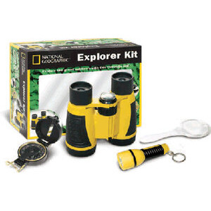 Photo of National Geographic - Explorer Kit Toy