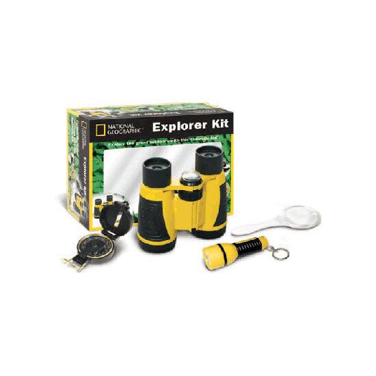 National Geographic - Explorer Kit