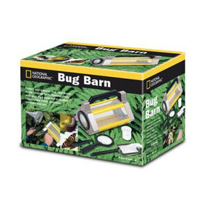 Photo of National Geographic - Bug Barn Toy