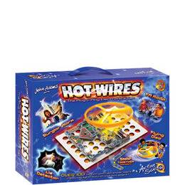 Hot Wires - Electronic Experiments Reviews