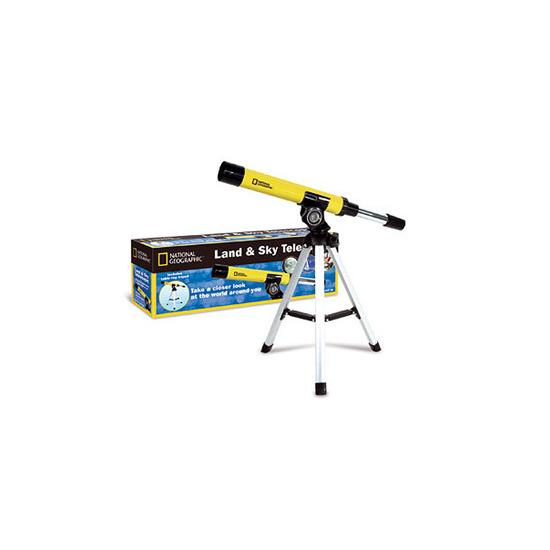 National Geographic - Land & Sky Telescope