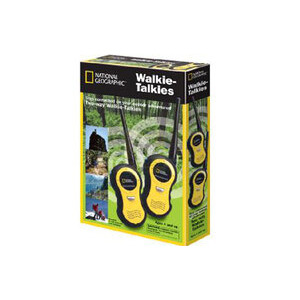 Photo of National Geographic - Walkie-Talkies Toy