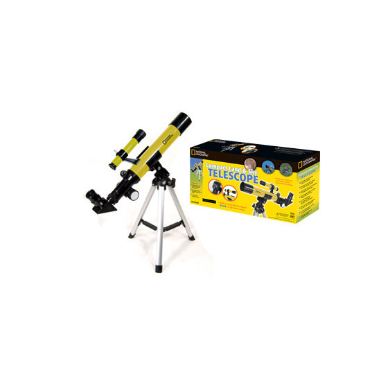 National Geographic - Compact Land & Sky Telescope