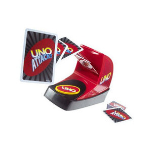 Photo of UNO Extreme Toy