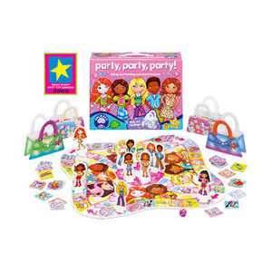 Photo of Party Party Party Toy