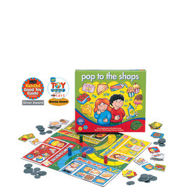 Orchard Toys Pop to the Shops Reviews