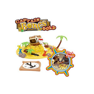 Photo of Captain Bones Gold Board Games and Puzzle