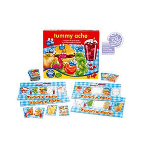 Photo of Tummy Ache Toy