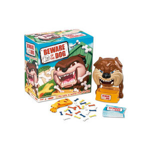 Photo of Beware Of The Dog Board Games and Puzzle