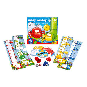 Photo of Insey Winsey Spider Toy