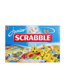 Junior Scrabble Reviews