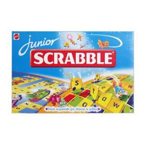 Photo of Junior Scrabble Toy