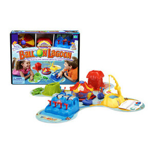 Photo of Cranium Balloon Lagoon Toy
