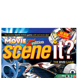 Scene It? Movies 2nd Edition Reviews