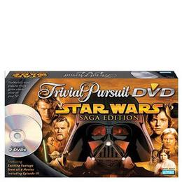 Trivial Pursuit DVD - Star Wars Saga Edition Reviews