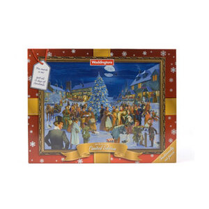 Photo of 1000PC Christmas Jigsaw Puzzle Board Games and Puzzle
