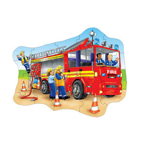 Photo of Big Fire Engine Toy