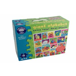 Photo of Giant Alphabet Extra Large Floor Puzzle Toy