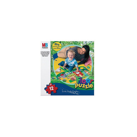 In the Night Garden - Floor Puzzle