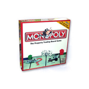 Photo of Monopoly Toy