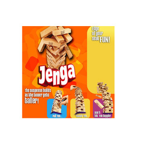 Photo of Jenga Toy