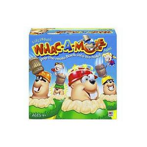 Photo of Whac-A-Mole Toy