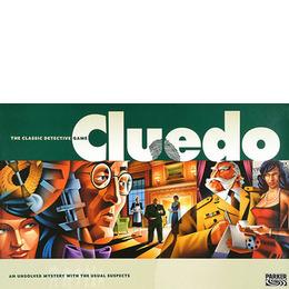 Cluedo Reviews