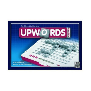 Photo of Upwords Deluxe Toy