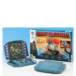 Battleship Reviews