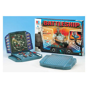 Photo of Battleship Board Games and Puzzle