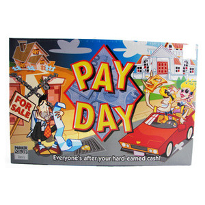 Photo of Pay Day Toy