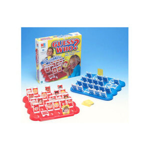 Photo of Guess Who? Toy