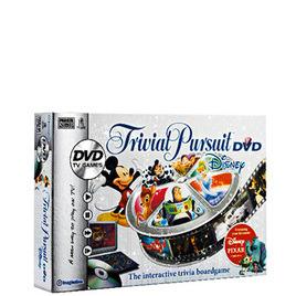 Trivial Pursuit DVD Disney Edition Reviews