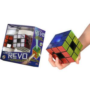 Photo of Revo Electronic Rubik's Cube Toy