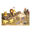 Photo of Animal Hospital On Location - Africa Safari Families (Lion) Toy