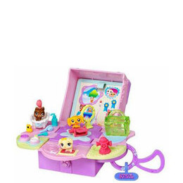 Littlest Pet Shop Tiniest - Puppies Reviews