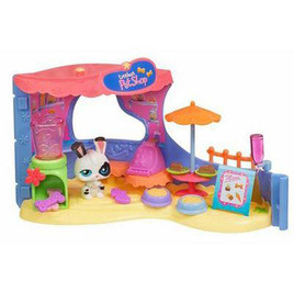 Littlest Pet Shop - Pet Bakery Reviews