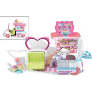 Photo of My Little Pony - Ice Cream Dream Supreme With Rainbow Swirl Toy