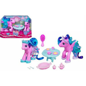 Photo of My Little Pony - Tea Time Picnic Toy