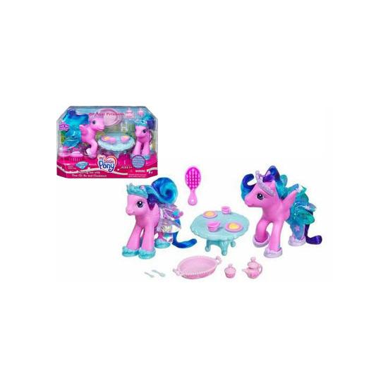 My Little Pony - Tea Time Picnic