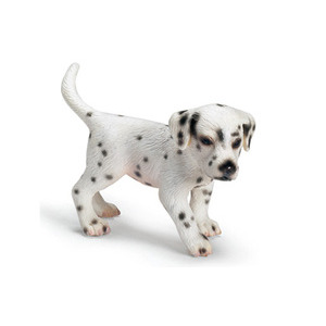 Photo of Dalmatian Puppy Toy