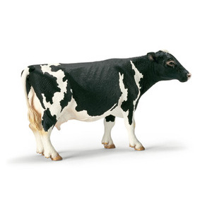 Photo of Holstein Cow Toy