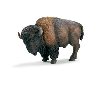 Photo of American Bison Toy