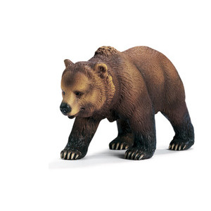 Photo of Grizzly Bear Female Toy