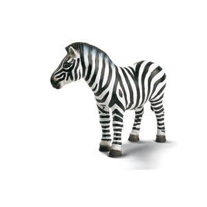 Photo of Zebra Toy