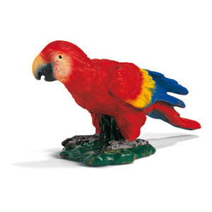 Photo of Parrot Red Toy